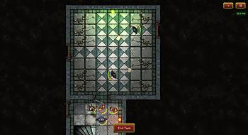 Quest Heroes - screenshot
